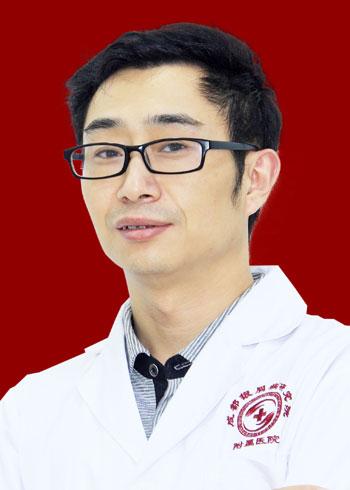 王强 门诊主任
